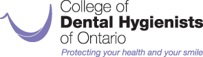 The College of Dental Hygienists of Ontario